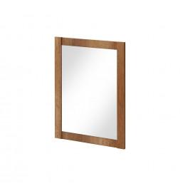 Miroir de salle de bain Classik Oak - 80 x 60 cm