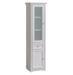 Grande armoire - 48 x 43 x 190 cm - Palace White