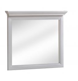Miroir de salle de bain Palace White - 85 x 76 cm