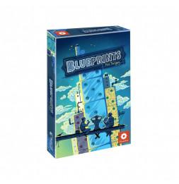Blueprints - Jeu spécialiste