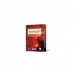 Eminent Domain Microcosme - Jeu spécialiste