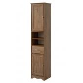 Grande armoire - 40 x 35 x 185 cm - Déco