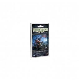 Horreur à Arkham JCE - Labyrinthes de la Folie - Jeu de cartes évolutif