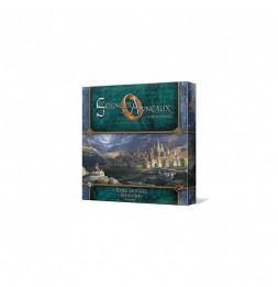 Seigneur des Anneaux JCE - Les Terres Sauvages du Rhovanion - Jeu de cartes évolutif