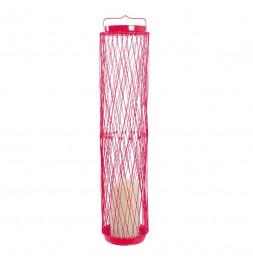 Lanterne LED rétractable - Rouge