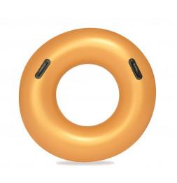 Bouée gonflable - 2 poignées - D 91 cm