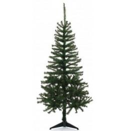 Sapin de Noël artificiel - 180 cm - Vert - 550 branches