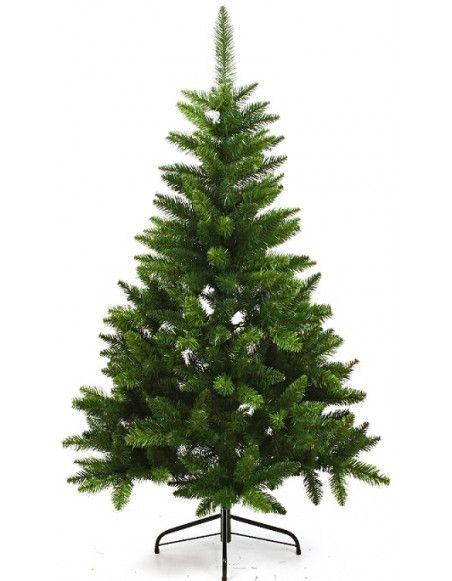 Sapin de Noël artificiel - 150 cm - Vert