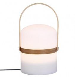 Lampe à plusieurs intensités - H 26,5 cm