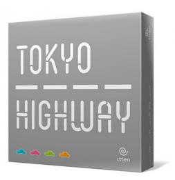 Tokyo Highway - Jeu famille