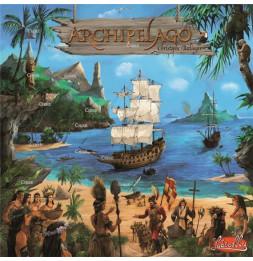 Archipelago - Jeu spécialiste