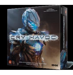 Cry Havoc - Jeu spécialiste
