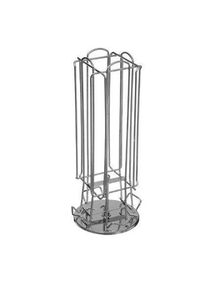 Porte capsules vertuo rotatif - 20 capsules