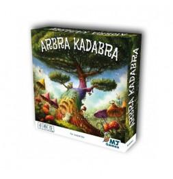 Arbra Kadabra - Jeu famille