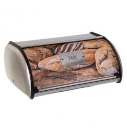 Boite à pain relief - 35 x 23,5 x 15 cm
