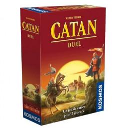 Catan Duel - Princes de Catan - Jeu famille