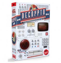 Decrypto - Jeu famille