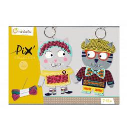 Boîte créative - Pix à peindre