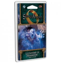 Le Seigneur des Anneaux - Le Fantôme de Framsbourg - Jeu de cartes évolutif
