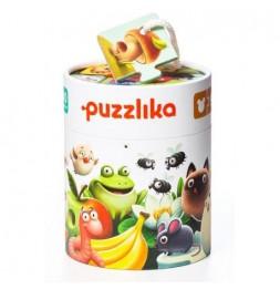 Puzzle Educatif - Ma nourriture - Jeu enfants