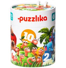 Puzzle Educatif - Mes amis - Jeu enfants