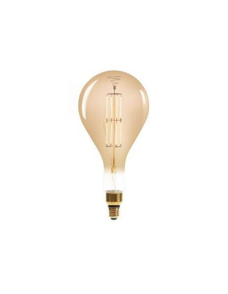 Ampoule led PS160 6W - Ambré
