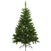 Sapin de Noël artificiel - 180 cm - Vert
