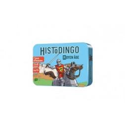 Histodingo- Moyen-Âge - Jeu enfant