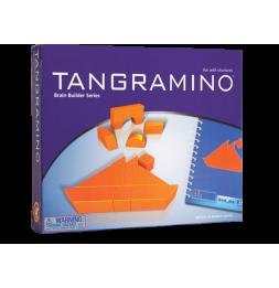 Tangramino - Jeu enfant