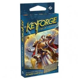 Keyforge - Deck unique - L'Âge de l'Ascension - Jeu spécialiste