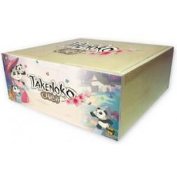 Takenoko - Chibis Géant - Jeu famille