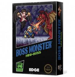 Boss Monster 3 - Mini-Boss - Jeu spécialiste