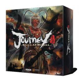 Journey - La Colère des Démons - Jeu spécialiste