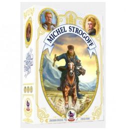 Michel Strogoff - Jeu famille
