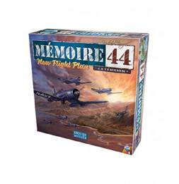 Mémoire 44 - New Flight Plan - Jeu spécialiste