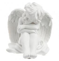 Ange Assis - Blanc