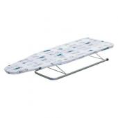 Mini table à repasser - Blanc - Accessoires