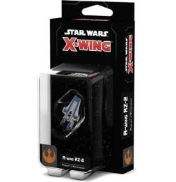 Jeu de société  Star Wars  Star Wars X-Wing 2.0 - A-Wing RZ-2 - Résistance - Extension - 2 joueurs - Dès 14 ans