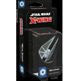 Jeu de société  Star Wars  Star Wars X-Wing 2.0 - TIE/SK Striker - Empire - Extension - 2 joueurs - Dès 14 ans