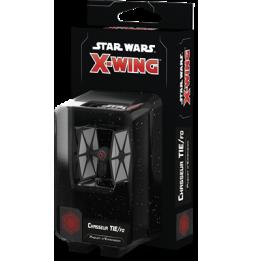 Jeu de société  Star Wars  Star Wars X-Wing 2.0 - Chasseur TIE/FO - Premier Ordre - Extension - 2 joueurs - Dès 14 ans