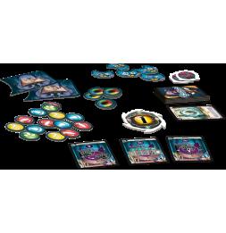 Jeu de société Seasons - Enchanted Kingdom - Extension - 2 à 5 joueurs - dès 14 ans
