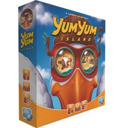 Jeu de société Yum Yum Island - 2 à 5 joueurs - Dès 6 ans
