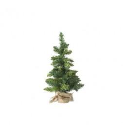 Sapin artificiel vert - 70 cm - Blooming