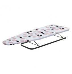 Mini table à repasser - Rose - Accessoires
