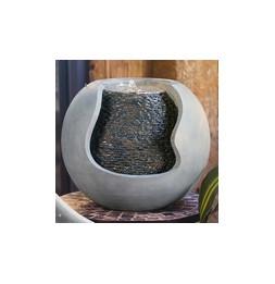 Fontaine Moderne Andy - L 36 x l 31 x H 37 cm - Polyrésine