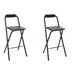 Chaise Cleva 46 x 57 x 98 cm Beige AC Deco