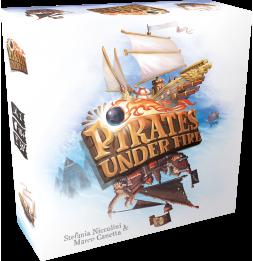 Jeu de société - Pirates Under Fire