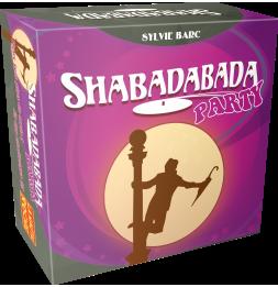 Jeu de société - Shabadabada Party