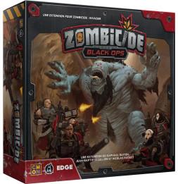 Jeu de stratégie - Zombicide Invader : Black Ops