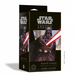 Star Wars Légion - Dark Vador (Extension Agent)